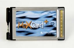 Maxon MM-5500C MaxCard+