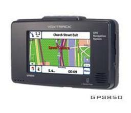 GPS850N