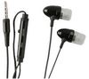 MHF9003 3.5mm Handsfree Headphones With In-Line Microphone & Answer Button