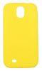 SCC6500YL Silcon Case - Yellow