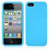 SCC9050BL Soft Silcon Case- Blue