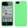SCC9050GN Soft Silcon Case - Green