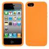 SCC9050OR Soft Silcon Case- Orange