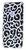 FLOWER VINE PATTERN HARD SHELL CASE FOR APPLE iPHONE 5 / 5S / SE