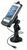 SUCTION MOUNT PHONE HOLDER - CHARGER & ANTENNA COUPLER