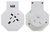 INBOUND USB TRAVEL ADAPTOR USA, UK, JAPAN & EUROPE