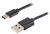 USB TYPE-C TO USB 2.0 CABLE