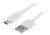 USB TO MICRO USB - MOLDED PLUGS - DATA