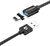 USB TO APPLE LIGHTNING® - MAGNETIC TIP