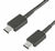 USB-C TO USB-C CHARGE / SYNC CABLE