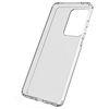 TPU6984-111 Transparent Flexible Silicone Case Clear