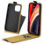 VERTICAL CASE WITH CARD HOLDER FOR APPLE IPHONE 12 PRO MAX