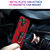 ARMOUR CASE FOR APPLE iPHONE 12 MINI WITH RING STAND + MAGNETIC HOLDER