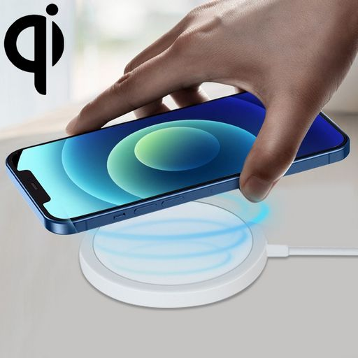 MAGSAFE 15W QI WIRELESS CHARGER