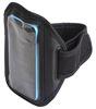 POU6478-999 Arm Belt Sports Case - Black