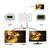 LIGHTNING® TO HDMI/VGA/AUDIO ADAPTOR