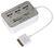 APPLE 30 PIN CARD READER & USB HUB