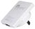 240V DUAL USB SLIMLINE CHARGER 3.4A