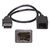 USB RETENTION HARNESS TO SUIT ISUZU D-MAX, MU-X