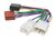 VEHICLE SPECIFIC PLUG TO UNIVERSAL ISO - PRIMARY HARNESS TO SUIT TOYOTA; HOLDEN VARIOUS MODELS