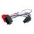 CLARION TO ISO HARNESS 16 PIN