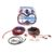 8 AWG 450W MAX AMP WIRING KIT 4CH