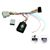 STEERING WHEEL CONTROL INTERFACE HARNESS TO SUIT HONDA