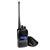 CRYSTAL HANDHELD UHF CB RADIO 5W - IP67