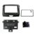 DOUBLE DIN FACIA KIT TO SUIT FORD RANGER