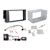 INSTALL KIT TO SUIT LANDROVER DISCOVERY 3; RANGE ROVER SPORT (BLACK)
