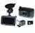 DUAL 1080P/720P HD DASH CAM - 8GB