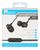 WIRED STEREO EARPHONES WITH INLINE MIC