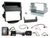 IN-DASH INSTALL KITS