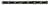 1M SMD LED FLEXIBLE LIGHT STRIP IP65 12V