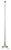 TELESCOPIC ANTENNA 265mm