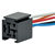 AUTOMOTIVE RELAY BASE WITH FLYLEAD