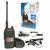 CRYSTAL HANDHELD UHF CB RADIO 5W - IP67