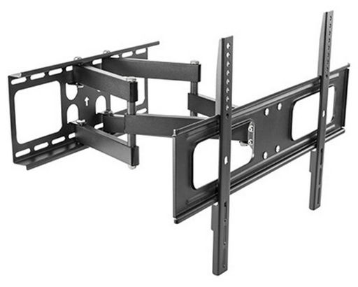 60Kg DUAL ARM TV WALL MOUNT