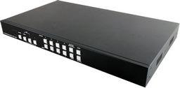 4×4 HDMI QUAD MATRIX ADVANCED 1080P - CYPRESS
