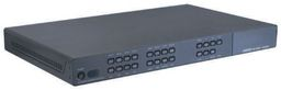 4×4 4K UHD HDMI UHD & AUDIO MATRIX WITH FAST SWITCHING