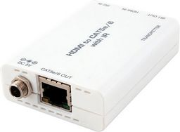 HDMI OVER HDBaseT EXTENDER 4K30 WITH IR - CYPRESS
