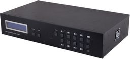 8×8 HDMI MATRIX 1080P WITH SIMULTANEOUS HDMI & DUAL CAT6 OUTPUTS - CYPRESS