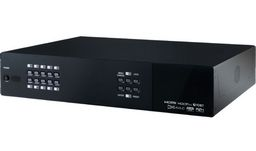 10×10 HDMI OVER HDBaseT MATRIX 4K60 WITH AVLC & AUDIO...