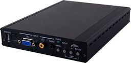 VGA/CV OVER HDBaseT TRANSMITTER 1080P WITH VIDEO SCALING - CYPRESS