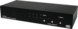 4 IN x 2 OUT HDMI V1.3 SWITCH 1080P - CYPRESS