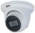 4MP IP FIXED TURRET DOME - PROFESSIONAL SERIES