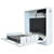 VERTICAL WALL MOUNT SECURITY CABINET