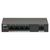 UNMANAGED FAST ETHERNET SWITCH WITH PoE - VIP
