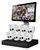 8 CHANNEL HDCVI CCTV SURVEILLANCE KIT ~ DVR590