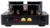 TUBE HYBRID AMPLIFIER 160W BLUETOOTH® - ACCENTO DYNAMICA